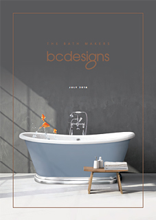 BC Designs Bath Brochure