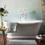 Acrylic Boat Bath