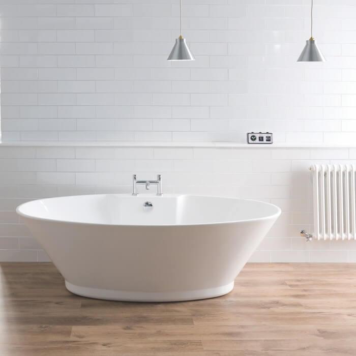 Chalice Major Bath