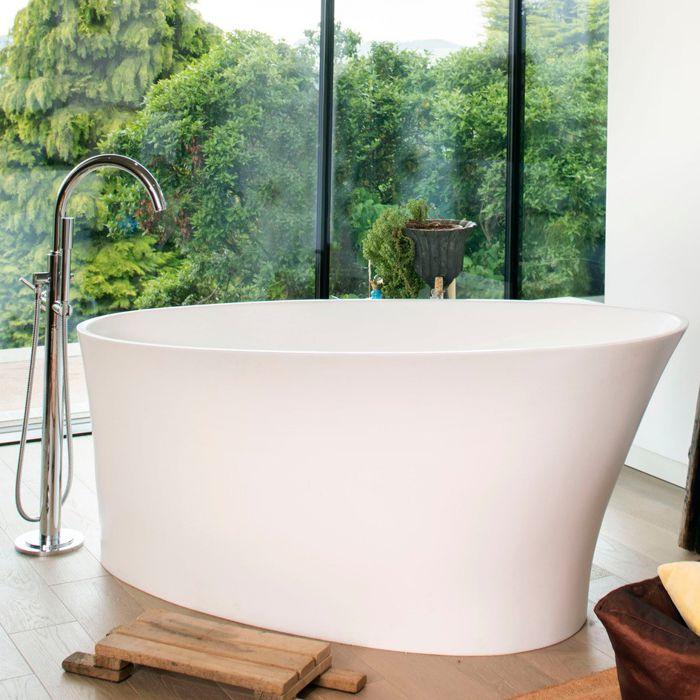 Delicata Bath