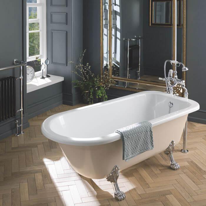 Mistley Bath