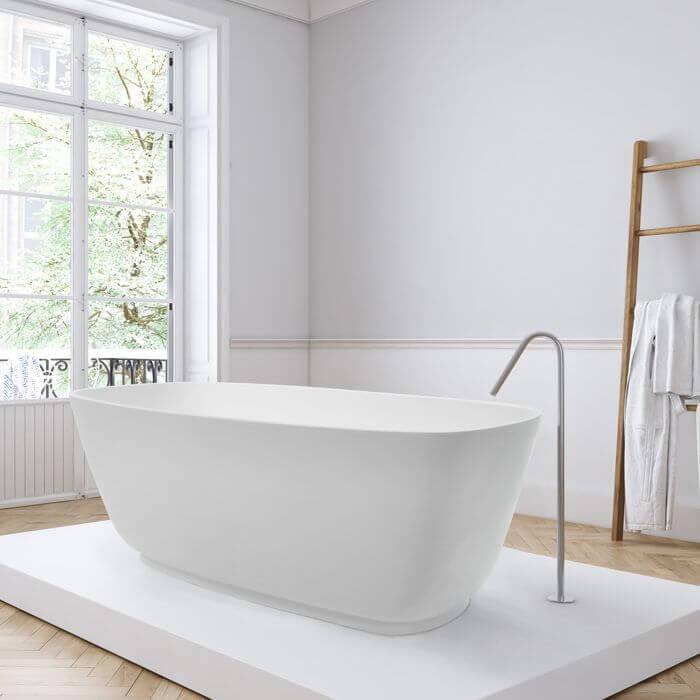 PROJEKT Divita Bath