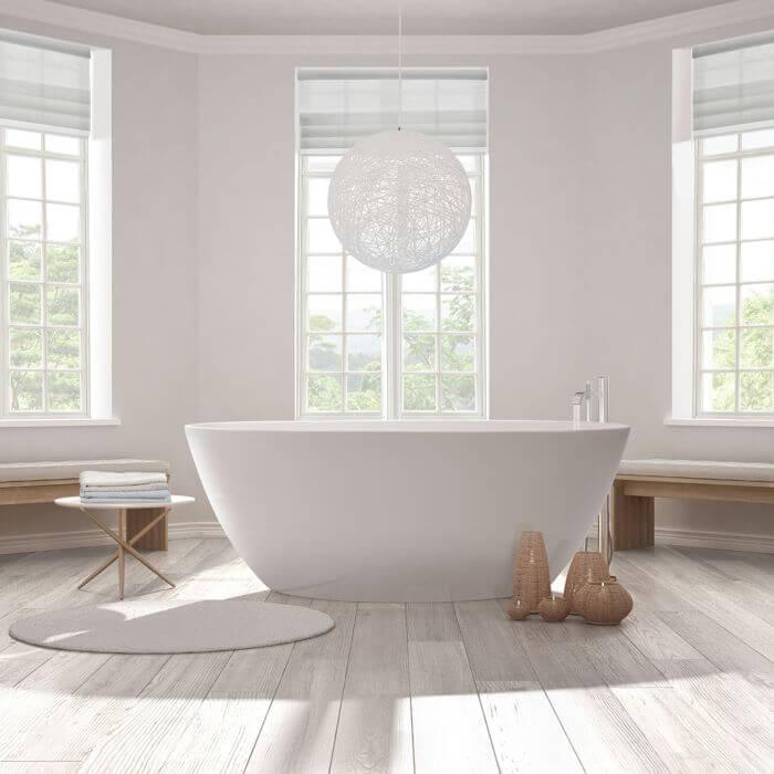 PROJEKT Esseta Bath