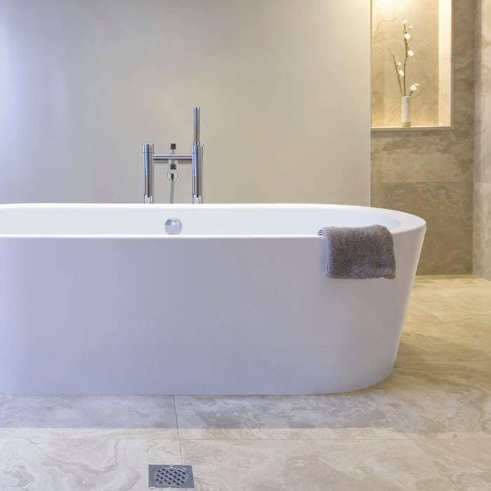 Plazia Bath