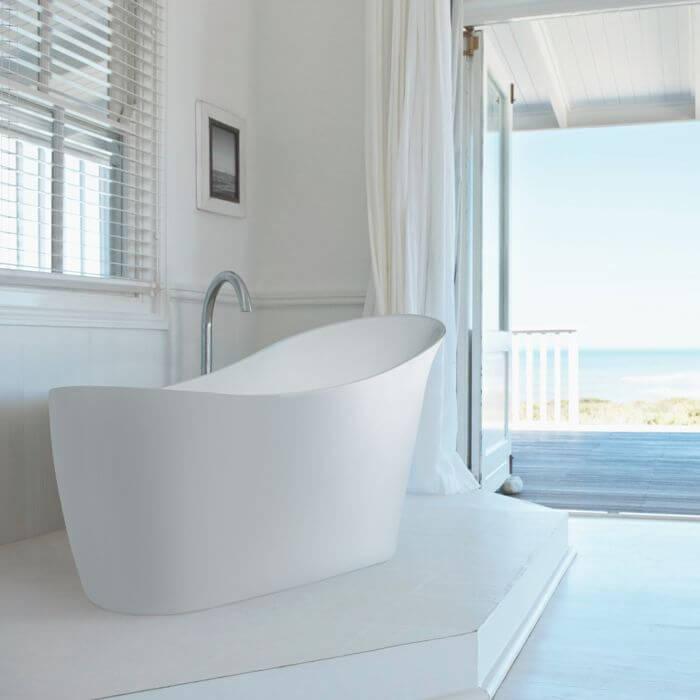 Slipp Bath