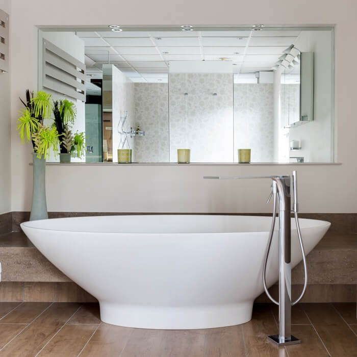 Tasse Bath