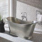 Tin Boat Bath