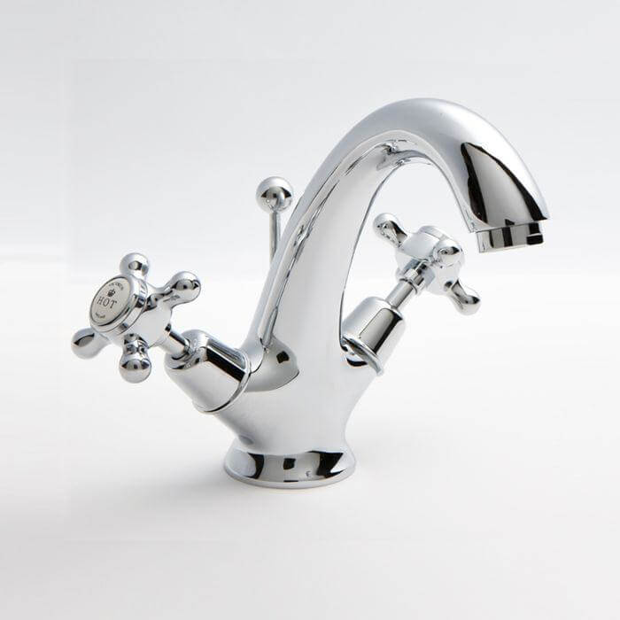 Victrion Crosshead Mono Basin Mixer