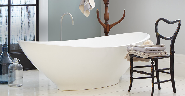 Kurv Bath