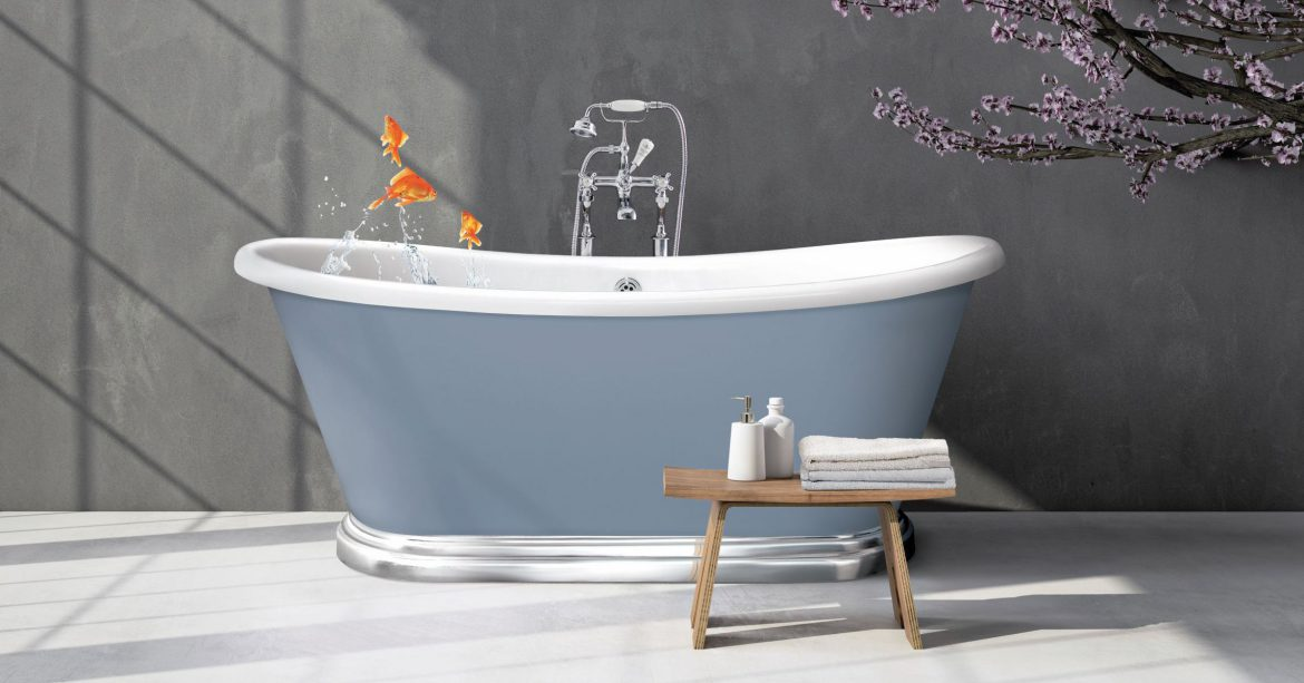 BC Designs Luxury Baths and New Brochure