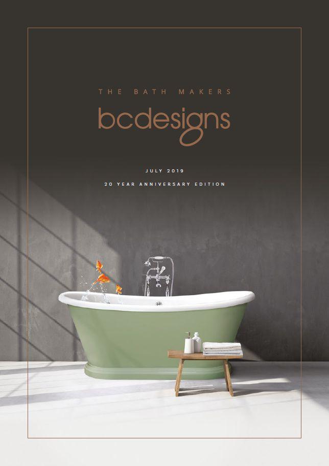 BC Designs Brochure