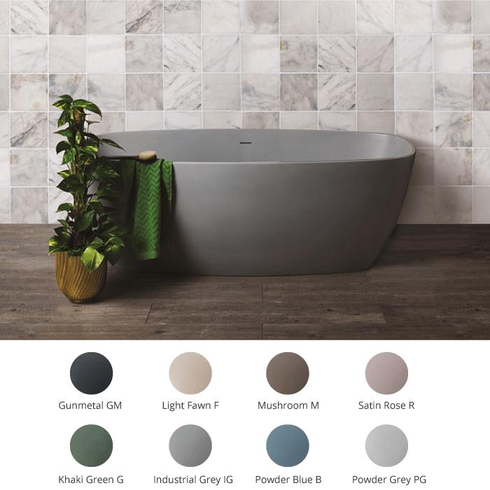 ColourKast Cian Baths