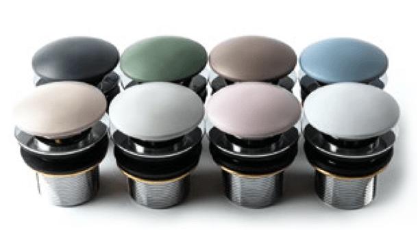 Eight New Colourways