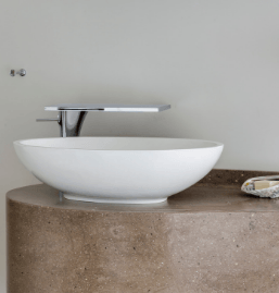 BC Designs contemporary basins