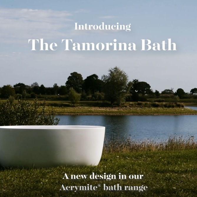 Tamorina Bath