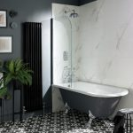 Tye Shower Bath